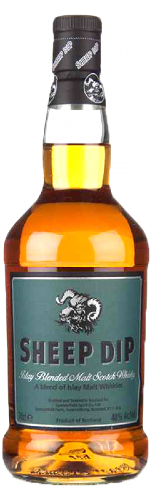 Sheep Dip Islay Scotch 750ml