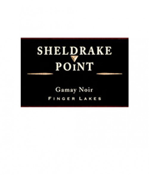 2018 Sheldrake Point Gamay Noir 750ml