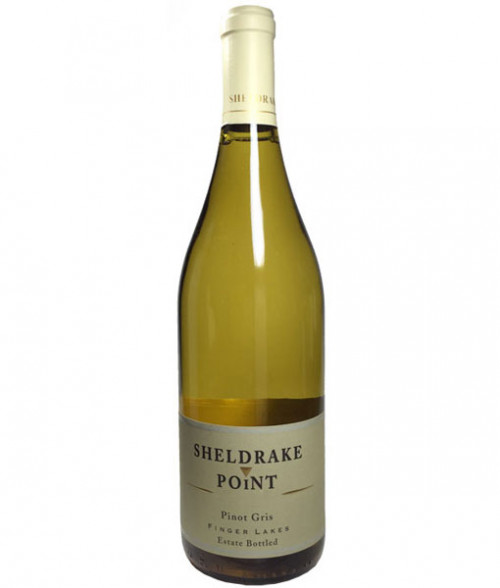 2017 Sheldrake Point Pinot Gris 750ml