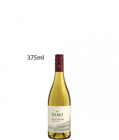 2018 Simi Chardonnay 375ml