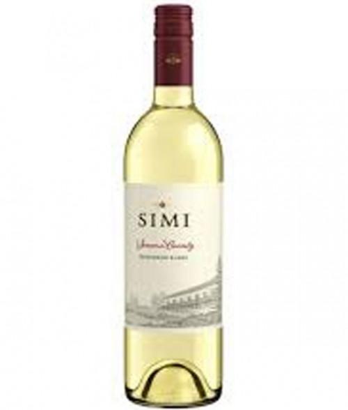 Simi Sauvignon Blanc 750Ml NV