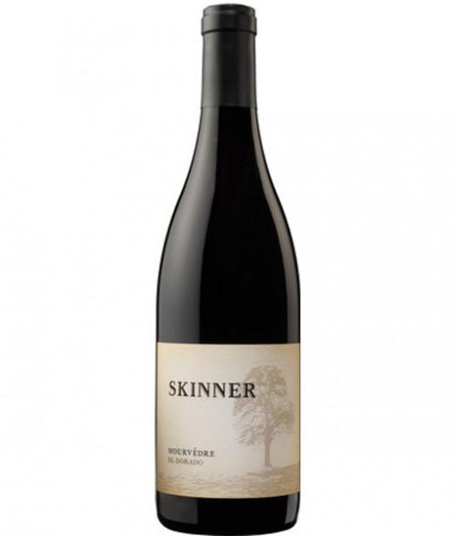 2015 Skinner Mourvedre 750ml