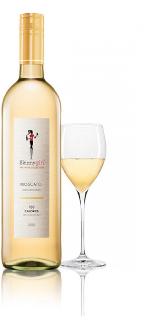 Skinny Girl Moscato 750ml NV