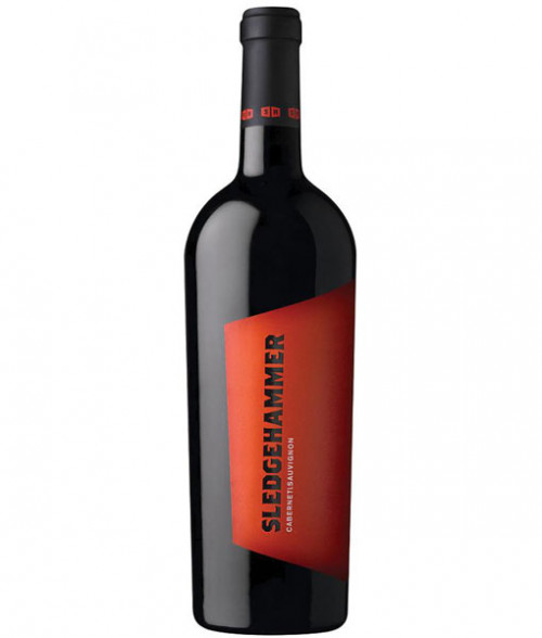 Sledgehammer Cab Sauv 750Ml