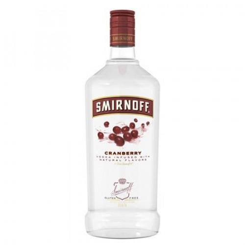Smirnoff Cranberry Twist 1.75L