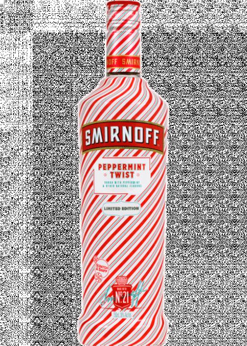 Smirnoff Peppermint 750ml