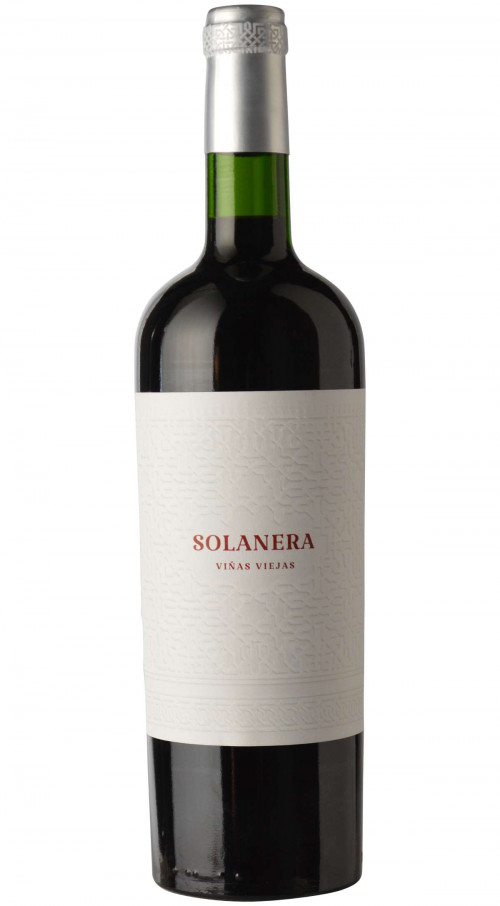 2016 Bodegas Castano Solanera 750ml