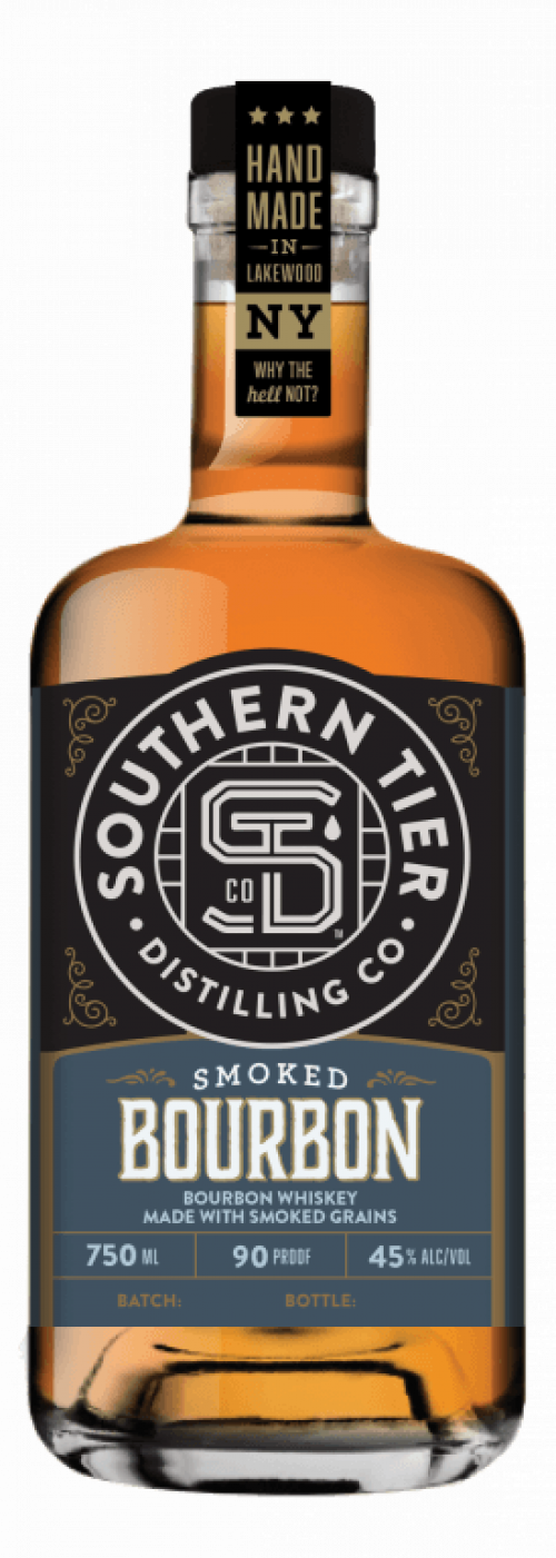 Southern Tier Smoked Bourbon 750ml