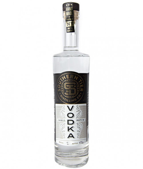 Southern Tier Vodka 750Ml