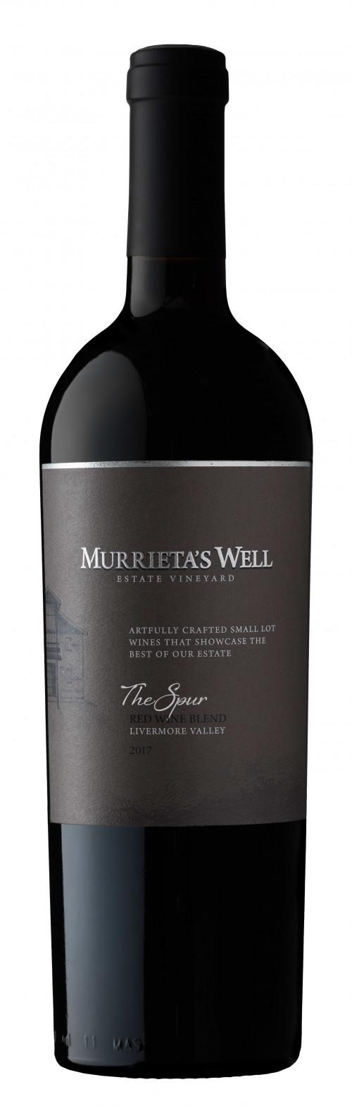 2018 Murrietas Well The Spur Red 750ml
