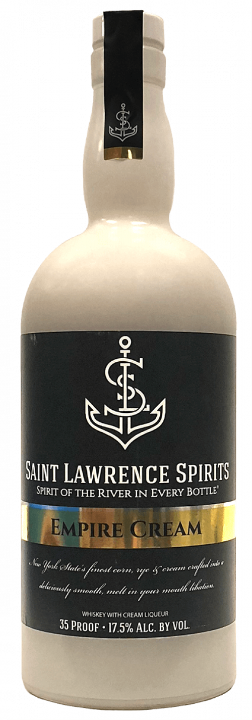 St Lawrence Empire Cream 750ml