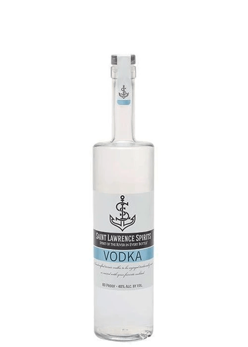 St Lawrence Vodka 750ml