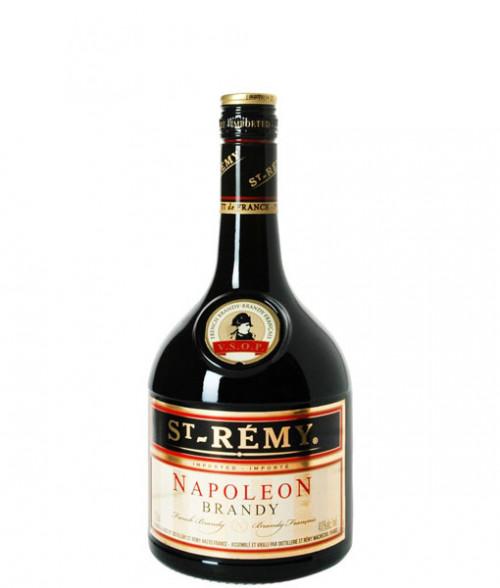 St Remy Napolean VSOP Brandy 750ml