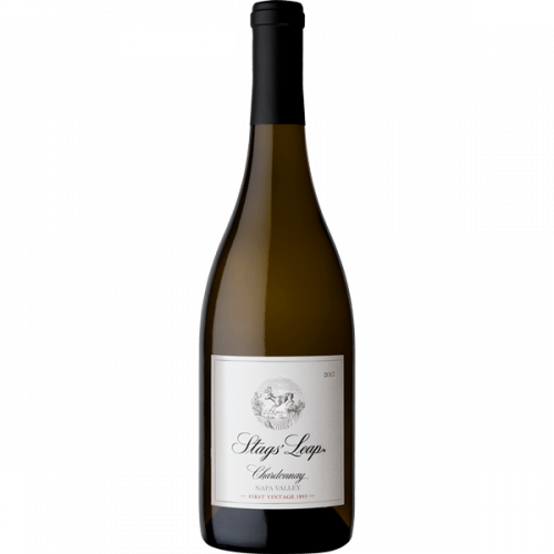 2017 Stags' Leap Chardonnay 750ml