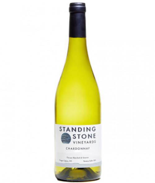 2018 Standing Stone Chardonnay 750ml