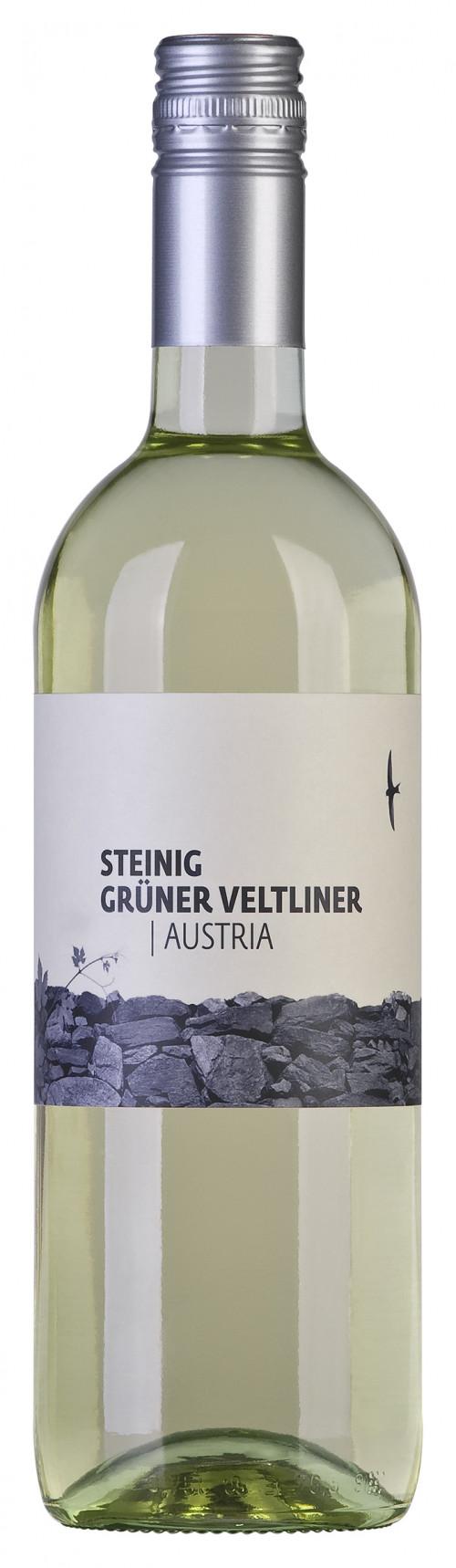 2018 Steinig Gruner Veltliner 750ml