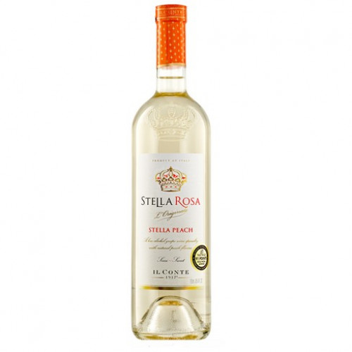 Stella Rosa Stella Peach 750ml NV