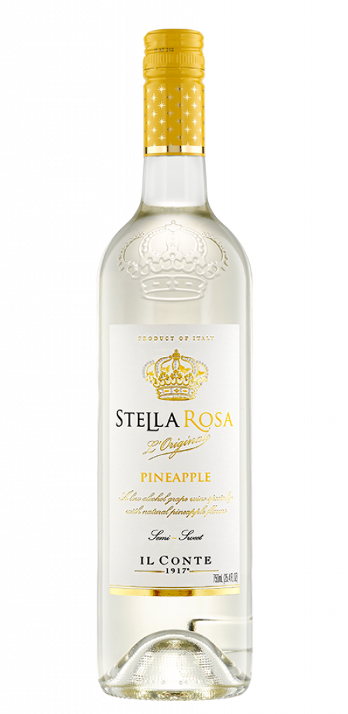 Stella Rosa Pineapple 750ml NV