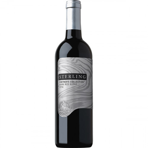 Sterling Vinters Collection Dark Red Blend 750ml NV
