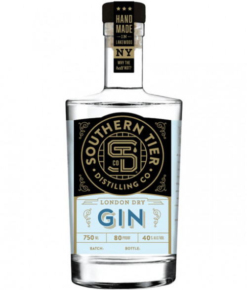Southern Tier London Dry Gin 750Ml