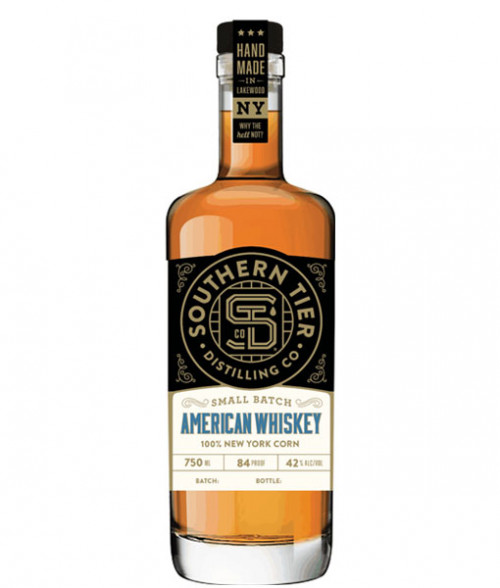 Southern Tier American Whiskey 750ml