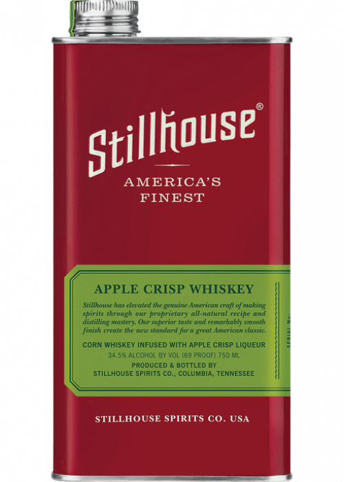 Stillhouse Apple Crisp 750ml