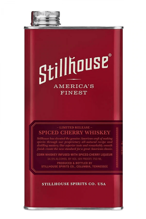 Stillhouse Spiced Cherry 750ml