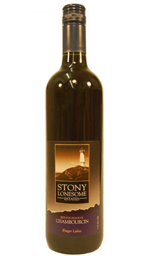 Stony Lonesome Chambourcin 750ml