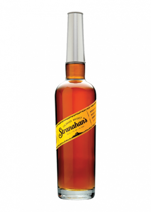 Stranahan's Colorado Whiskey 750ml