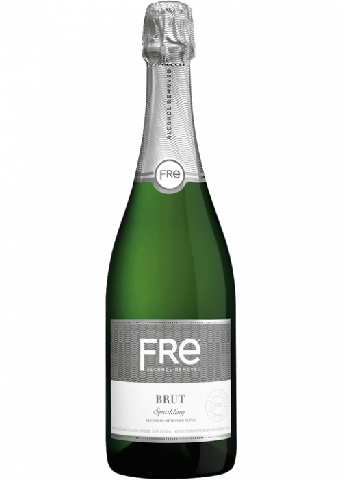 Sutter Home Fre Brut 750ml NV