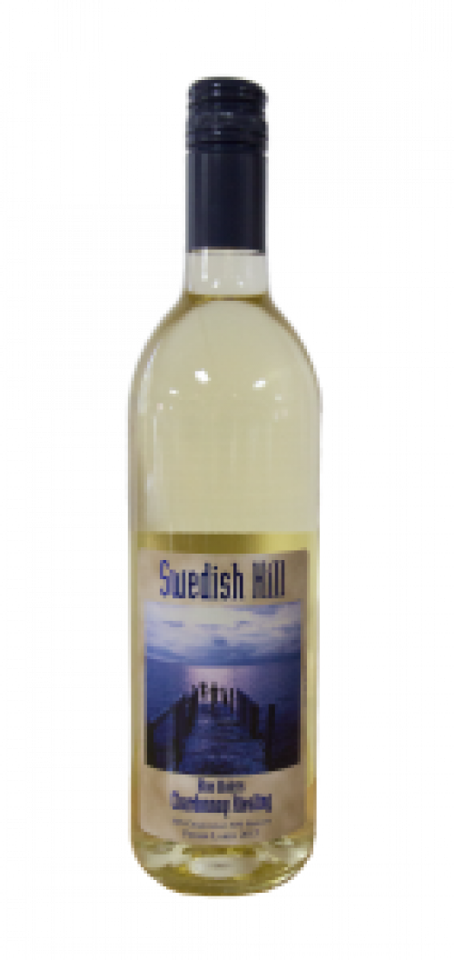 2017 Swedish Hill Blue Waters Chardonnay Riesling 750ml