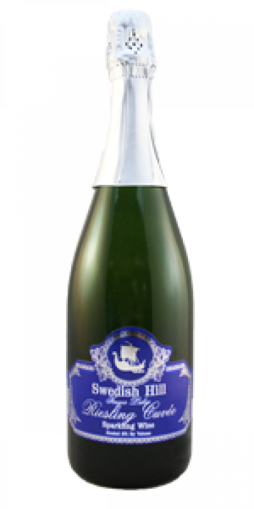 Swedish Hill Sparkling Riesling Cuvee 750ml NV