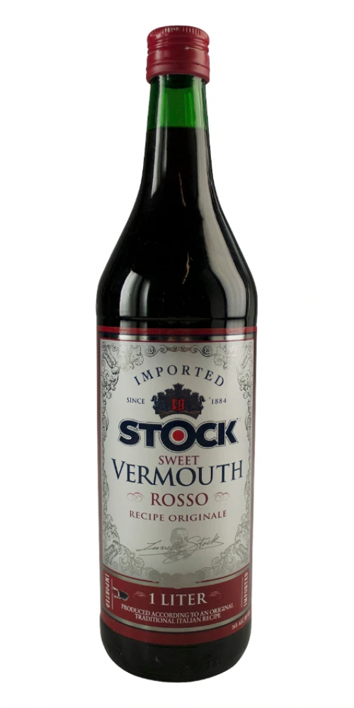 Stock Sweet Vermouth 1L