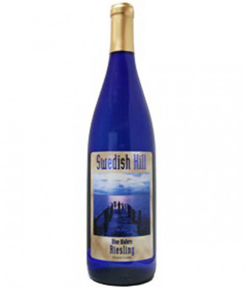 2018 Swedish Hill Blue Waters Riesling 750Ml