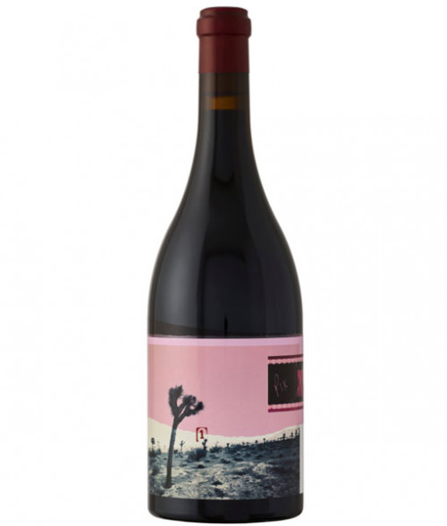 2018 Orin Swift 8 Years In Desert Red 750Ml