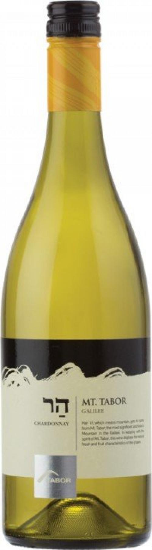 2018 Mt. Tabor Chardonnay 750ml