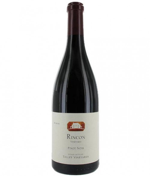 2014 Talley Rincon Pinot Noir 750Ml