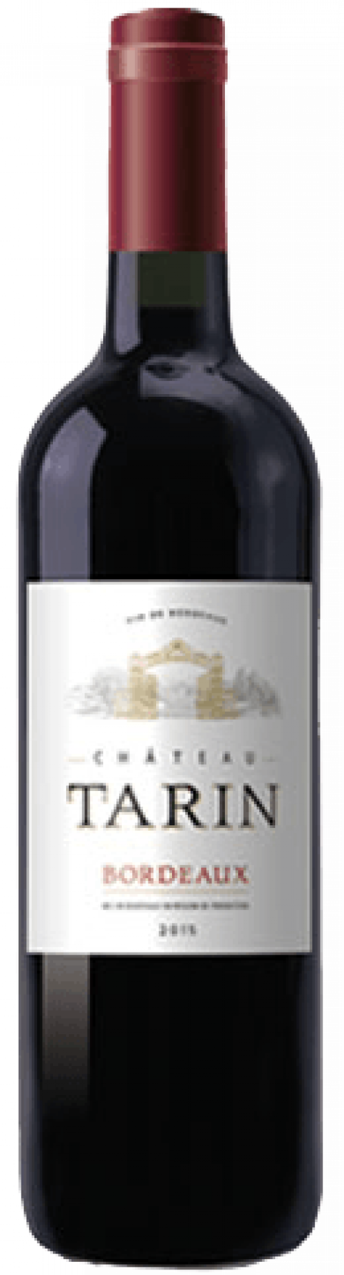 2015 Chateau Tarin Red 750ml