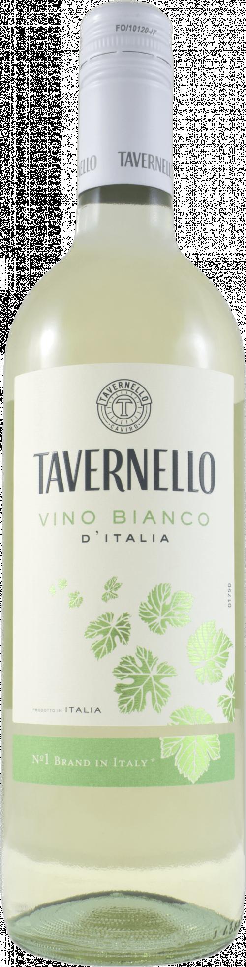 Tavernello Vino Bianco 750ml NV