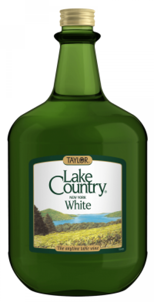 Taylor Lake Country White 3L NV
