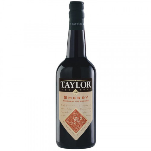 Taylor Cooking Sherry 750ml NV