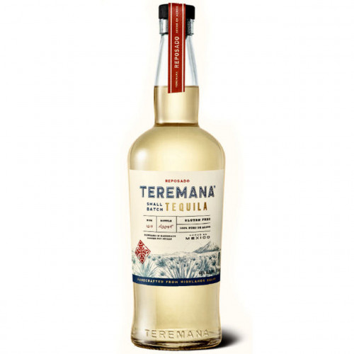 Teremana Reposado Tequila Small Batch 1L