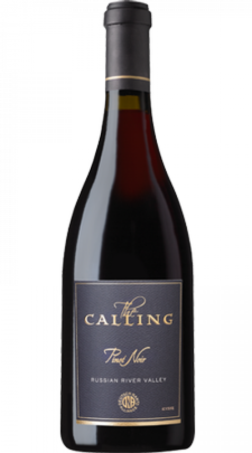 2018 The Calling Pinot Noir 750ml