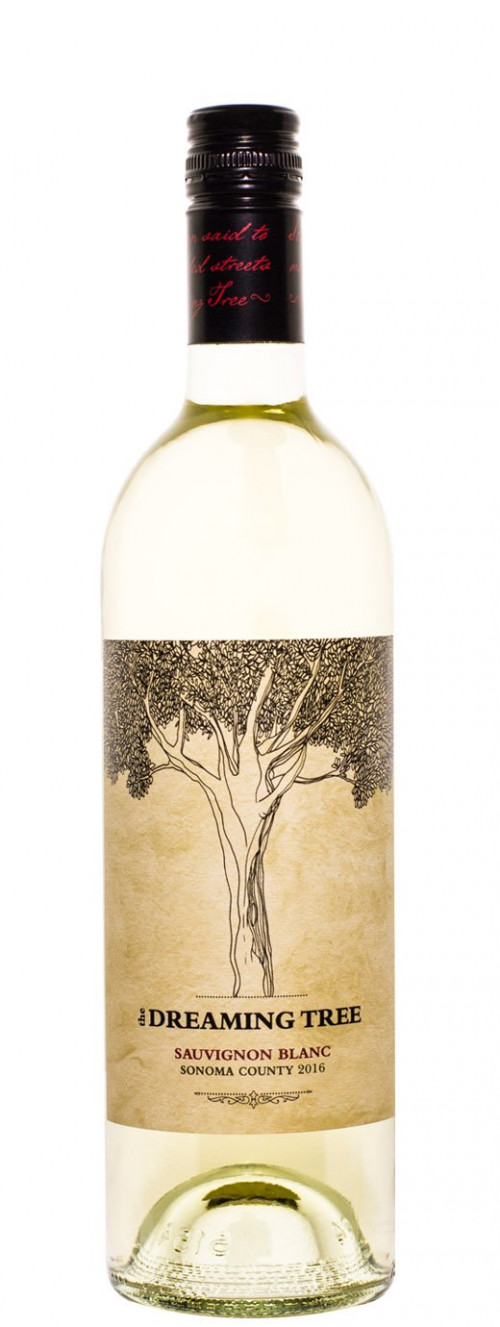 The Dreaming Tree Sauvignon Blanc 750Ml NV