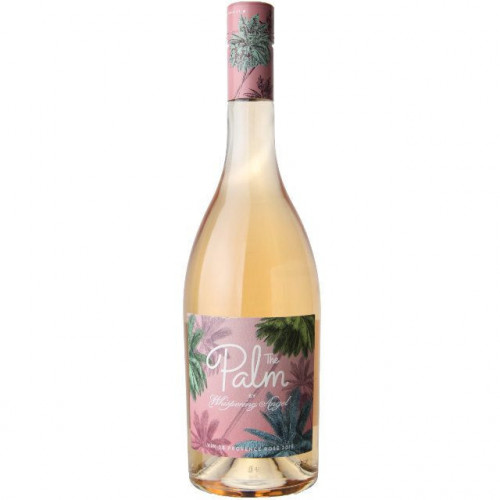 2020 The Palm Rose by Whispering Angel 750ml