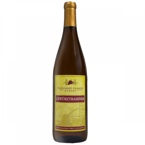 1000 Islands Gewurztraminer 750Ml