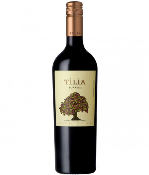 2017 Tilia Bonarda 750Ml