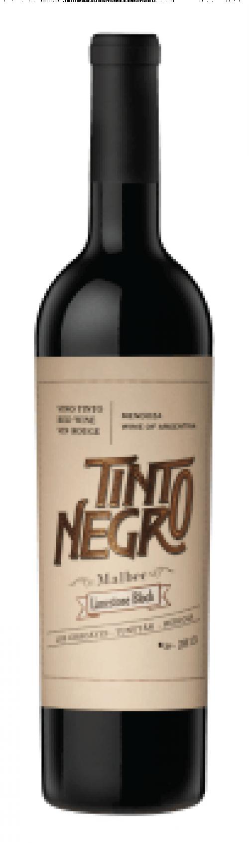 2016 Tinto Negro Limestone Block Malbec 750ml