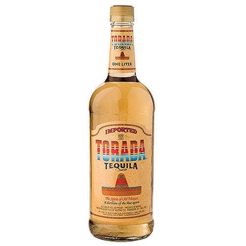 Torada Gold Tequila 1L