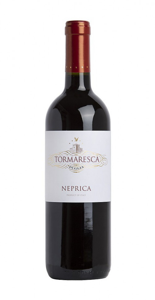 Tormaresca Neprica Red 750Ml
